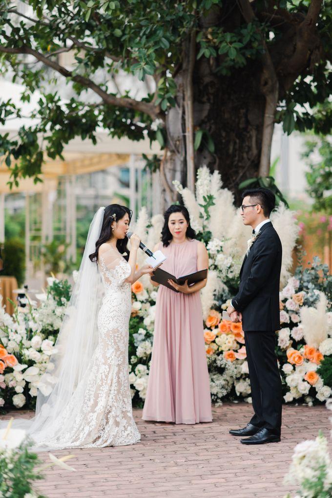 Mi Lan - Hung Tran Wedding by KT MARRY - 039