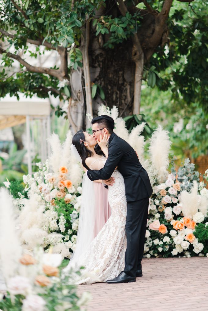 Mi Lan - Hung Tran Wedding by Moc Nguyen Productions - 040