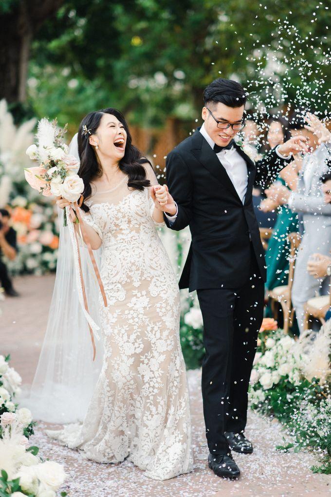 Mi Lan - Hung Tran Wedding by Moc Nguyen Productions - 041