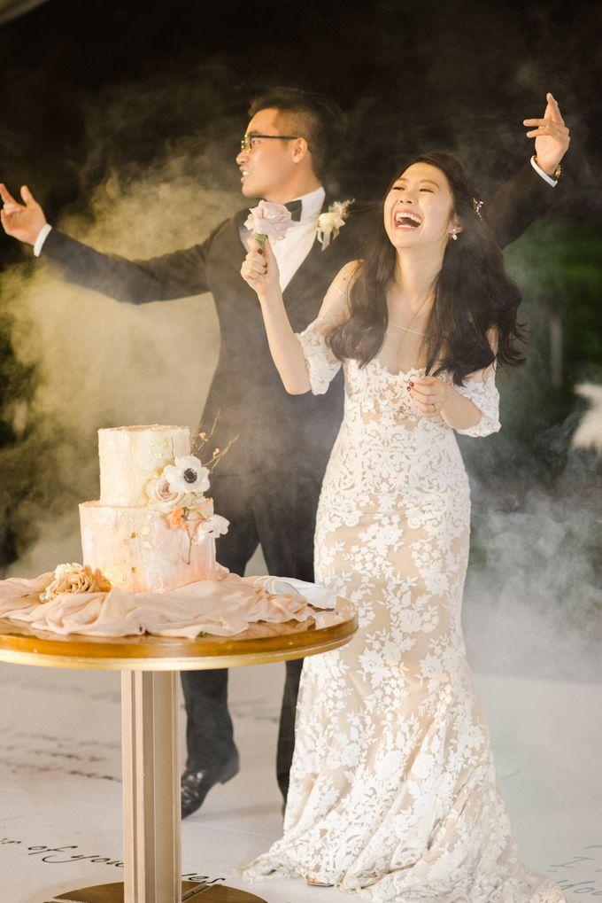Mi Lan - Hung Tran Wedding by KT MARRY - 046