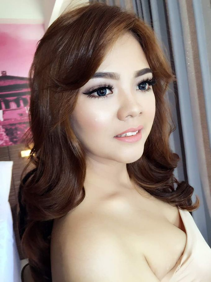 Makeup Portfolio by Lis Make Up - 012