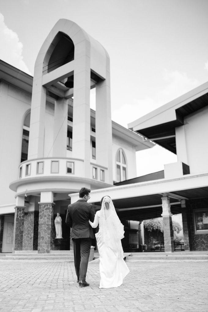 Randy & Nanin Intimate Wedding by Mindflush - 005