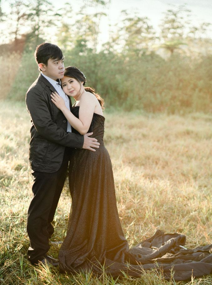 Freddy & Yeshinta Prewedding by Mindflush - 006