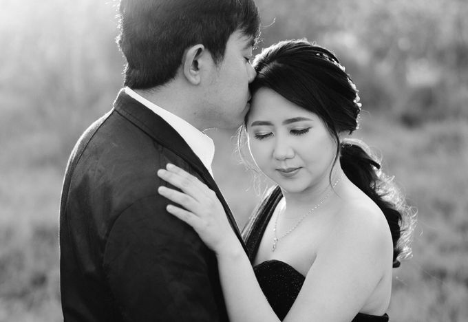 Freddy & Yeshinta Prewedding by Mindflush - 004