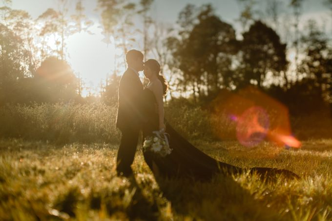 Freddy & Yeshinta Prewedding by Mindflush - 005