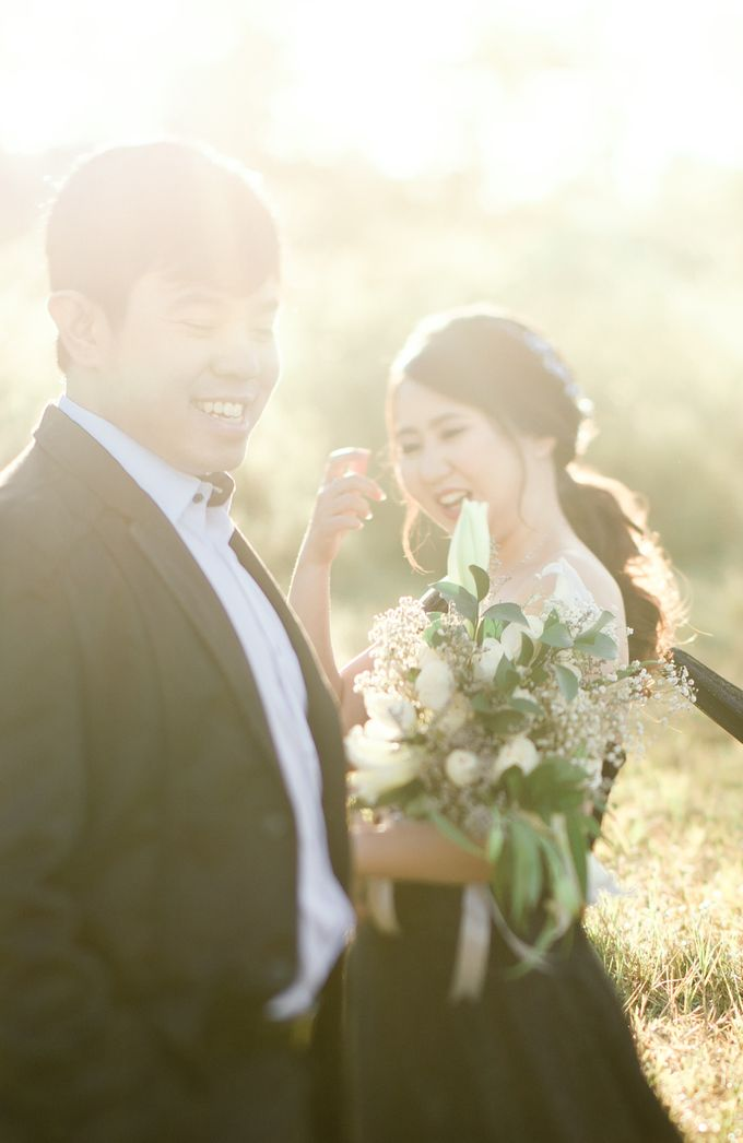 Freddy & Yeshinta Prewedding by Mindflush - 003