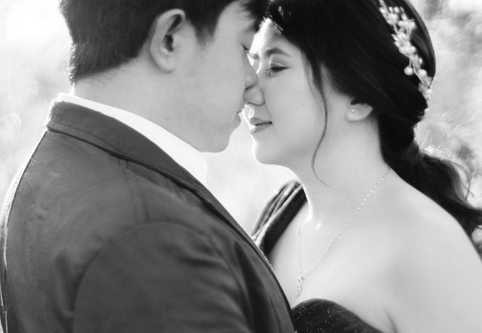 Freddy & Yeshinta Prewedding by Mindflush - 002