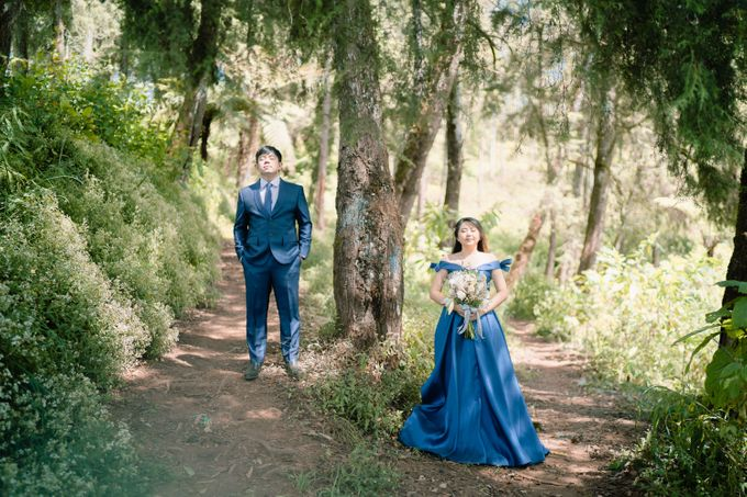 Freddy & Yeshinta Prewedding by Mindflush - 010