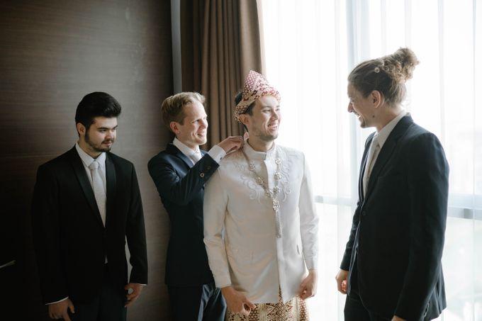 Olivia & Rhorgan Wedding by Mindflush - 009