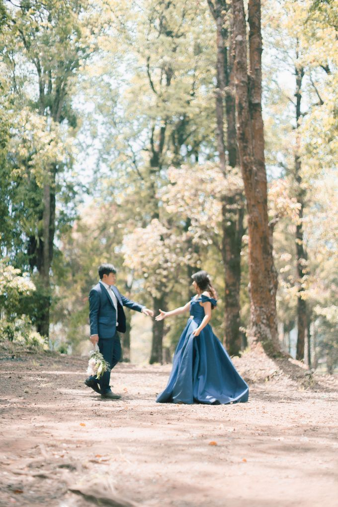 Freddy & Yeshinta Prewedding by Mindflush - 013