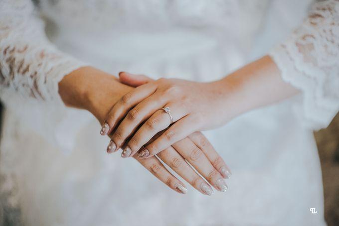 Lia x Steven wedding day by Portlove Studios - 004