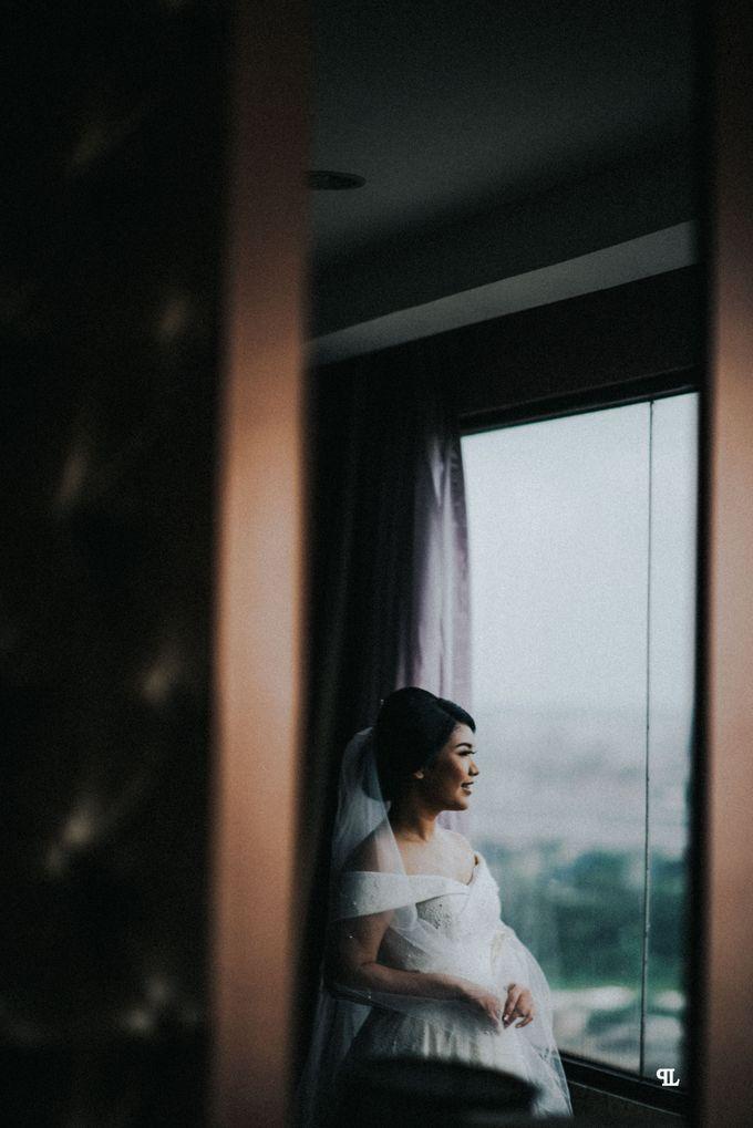 Lia x Steven wedding day by Portlove Studios - 025