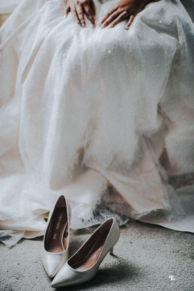 Lia x Steven wedding day by Portlove Studios - 015