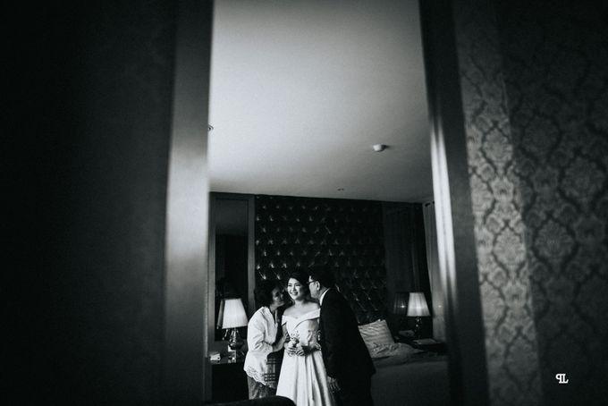 Lia x Steven wedding day by Portlove Studios - 027