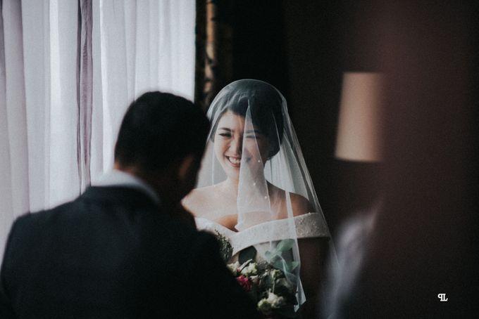 Lia x Steven wedding day by Portlove Studios - 028