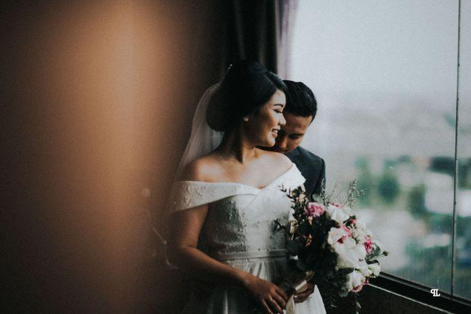 Lia x Steven wedding day by Portlove Studios - 030