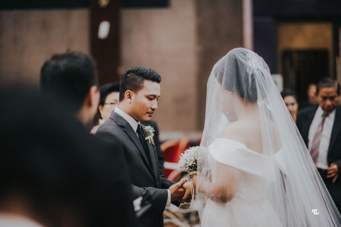 Lia x Steven wedding day by Portlove Studios - 034