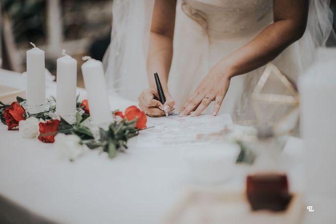 Lia x Steven wedding day by Portlove Studios - 040