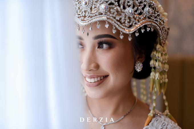 The Wedding of Febby & Rama by DIY Planner - 037