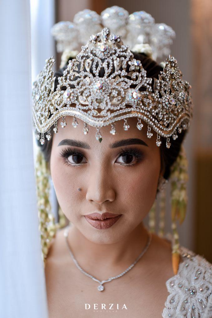 The Wedding of Febby & Rama by DIY Planner - 038