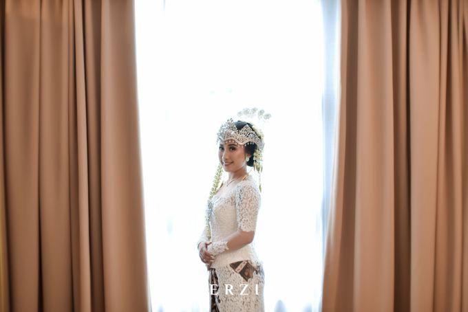 The Wedding of Febby & Rama by DIY Planner - 018