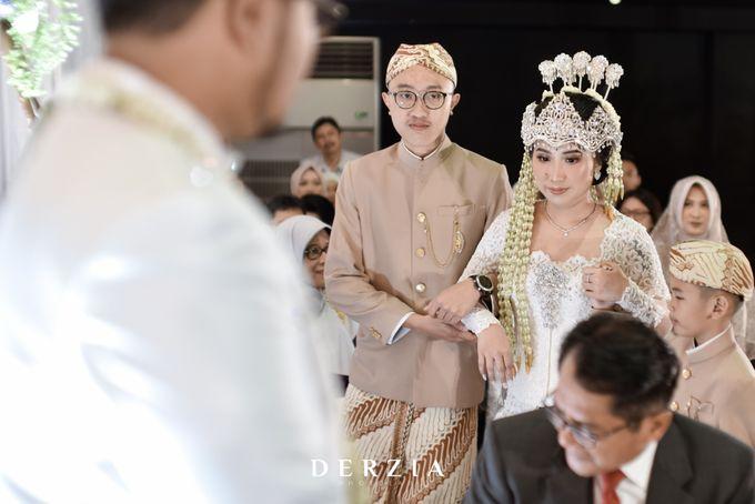 The Wedding of Febby & Rama by DIY Planner - 030