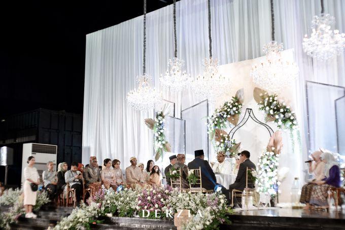 The Wedding of Febby & Rama by DIY Planner - 019