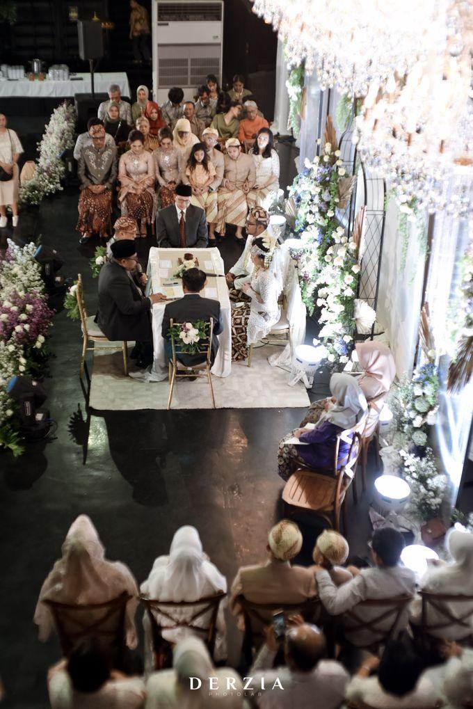 The Wedding of Febby & Rama by DIY Planner - 020