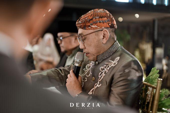 The Wedding of Febby & Rama by DIY Planner - 022