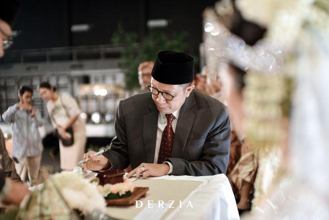 The Wedding of Febby & Rama by DIY Planner - 021