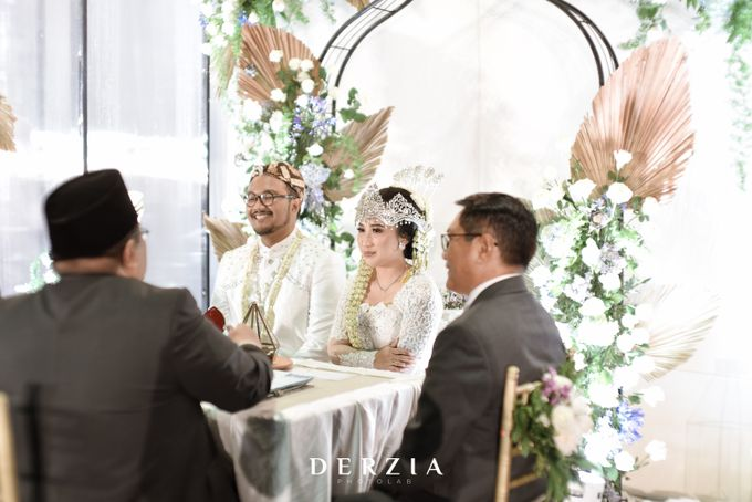 The Wedding of Febby & Rama by DIY Planner - 024