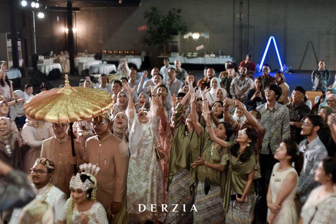 The Wedding of Febby & Rama by DIY Planner - 026