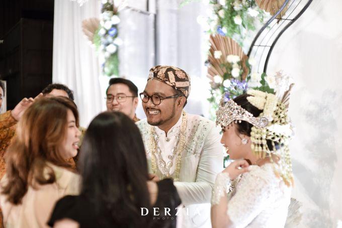 The Wedding of Febby & Rama by DIY Planner - 032