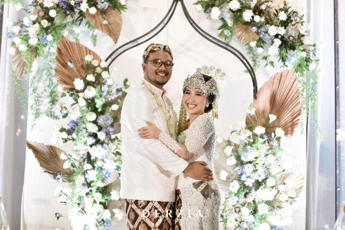 The Wedding of Febby & Rama by DIY Planner - 027