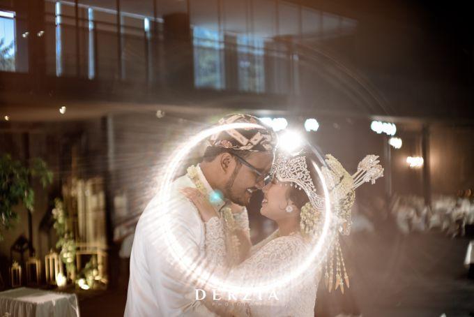 The Wedding of Febby & Rama by DIY Planner - 005