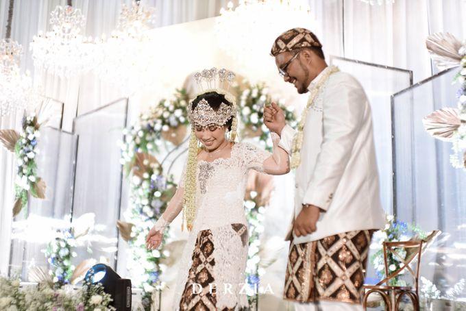 The Wedding of Febby & Rama by DIY Planner - 008