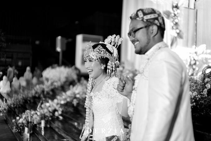 The Wedding of Febby & Rama by DIY Planner - 025