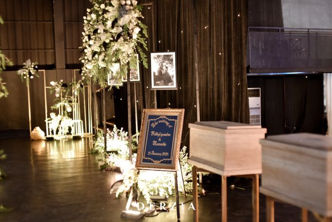 The Wedding of Febby & Rama by DIY Planner - 029