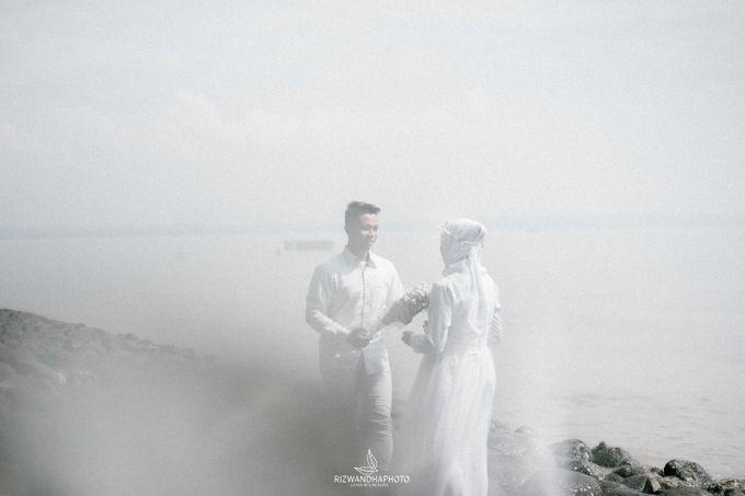 Pre Wedding Session Of Elsa & Adi by Rizwandha Photo - 018
