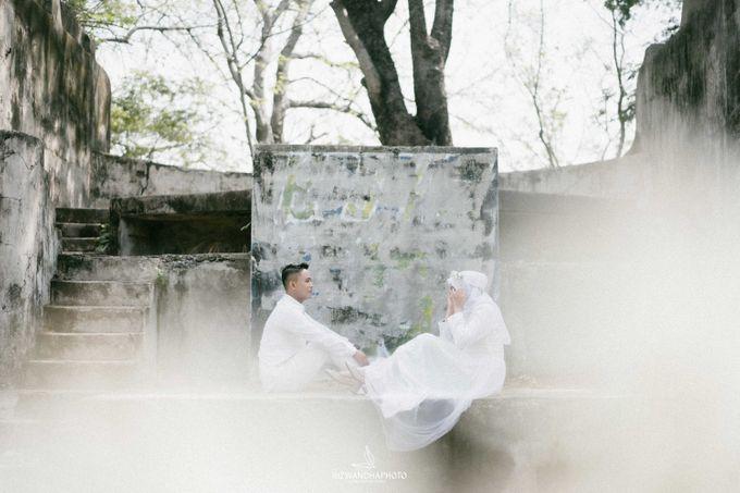 Pre Wedding Session Of Elsa & Adi by Rizwandha Photo - 027