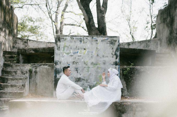Pre Wedding Session Of Elsa & Adi by Rizwandha Photo - 014