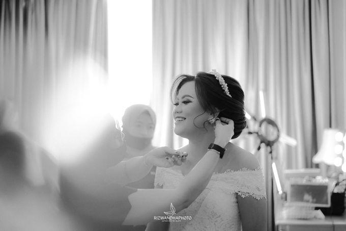 The Wedding Of Angel & Topo by Rizwandha Photo - 017