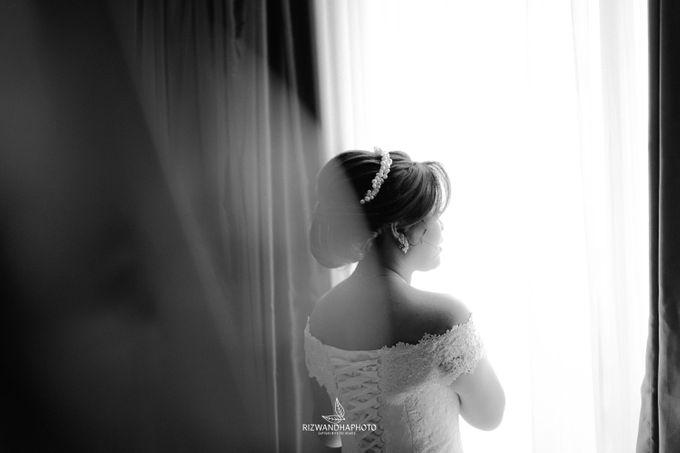 The Wedding Of Angel & Topo by Rizwandha Photo - 020