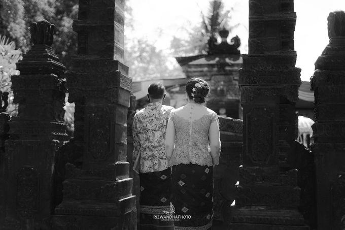 The Wedding Of Angel & Topo by Rizwandha Photo - 023