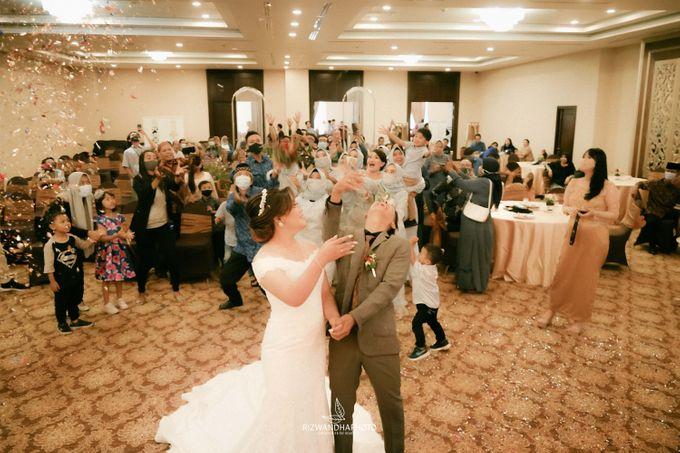 The Wedding Of Angel & Topo by Rizwandha Photo - 025