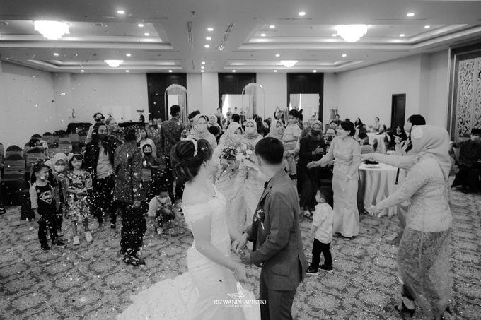 The Wedding Of Angel & Topo by Rizwandha Photo - 027