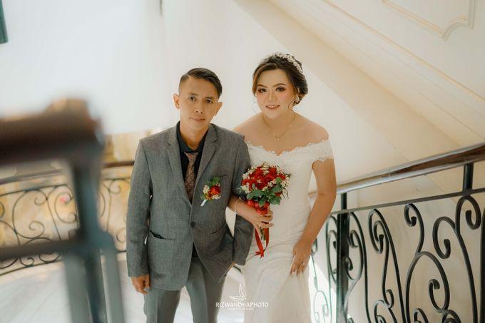 The Wedding Of Angel & Topo by Rizwandha Photo - 021