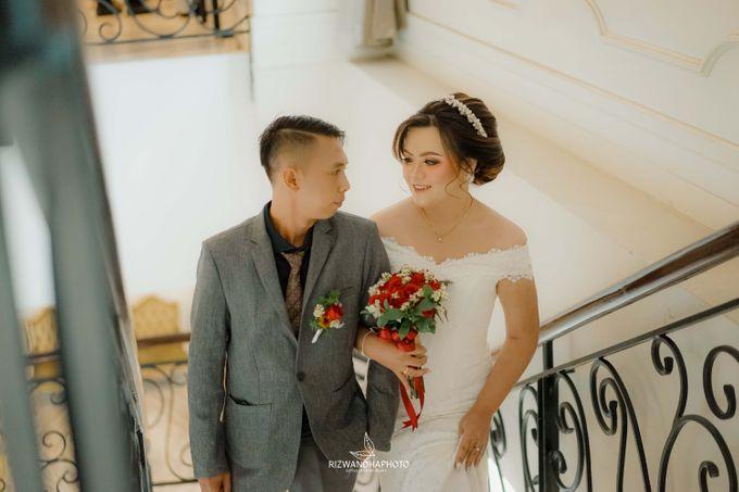 The Wedding Of Angel & Topo by Rizwandha Photo - 010