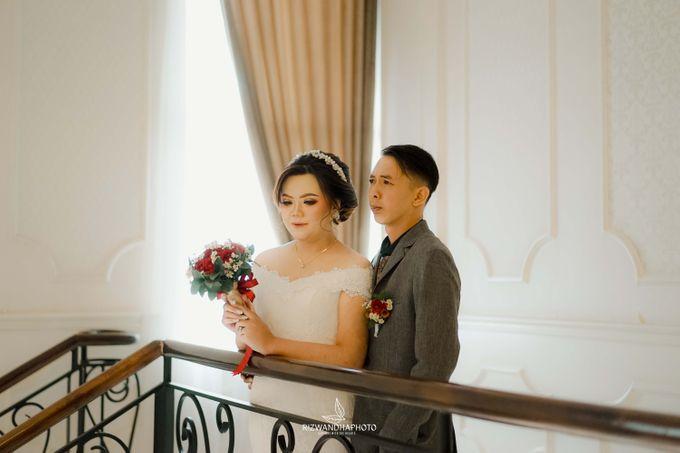 The Wedding Of Angel & Topo by Rizwandha Photo - 008