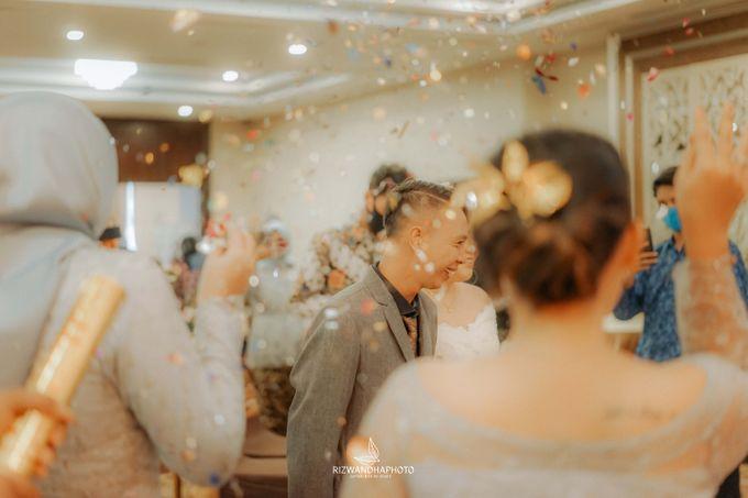 The Wedding Of Angel & Topo by Rizwandha Photo - 011